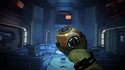 The Persistence - Trailer
