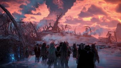 Horizon Zero Dawn: The Frozen Wilds - Launch Trailer