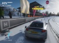 Forza Horizon 4 - Winter Derwent Lakeside Sprint Gameplay (1080p scaled)