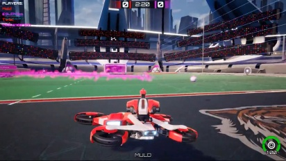 Earthbound Games presents Axiom Soccer