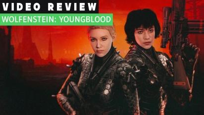 Wolfenstein: Youngblood - Videoreview
