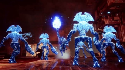 Destiny 2: Beyond Light - Stasis Subclasses Gameplay