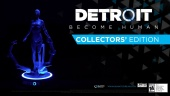 Detroit: Become Human Collector's Edition - Overview
