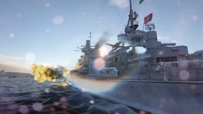 World of Warships: Legends - December Update Overview