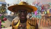 Apex Legends - Emergence Battle Pass Trailer