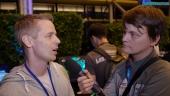 Yoku's Island Express - Mattias Snygg Interview