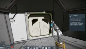 Space Engineers - Update 1.188: Airtightness & In-Game Help