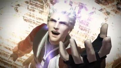 Final Fantasy XIV: Stormblood - Trailer Patch 4.2 Rise of a New Sun