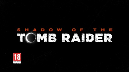 Shadow of the Tomb Raider - Teaser Trailer