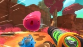 Slime Rancher - PlayStation 4 Launch Trailer