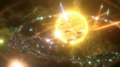 Stellaris: Console Edition - Feature Trailer