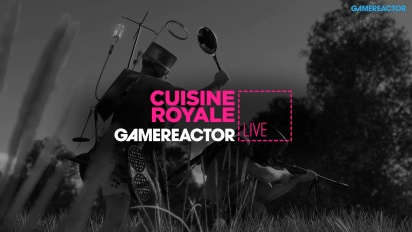 Cuisine Royale - Livestream Replay