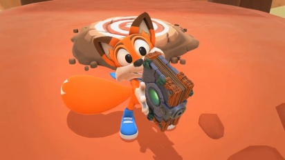 New Super Lucky's Tale - Launch Trailer