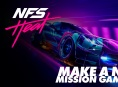 Need for Speed Heat - Make a Name Mission Gameplay