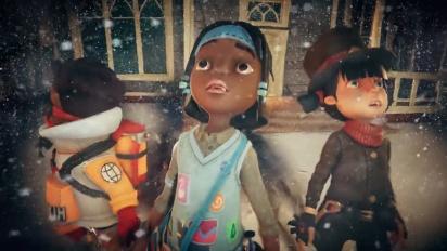 Secret Neighbor - Christmas Update 2020 Trailer
