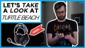 Turtle Beach Elite Pro 2 + SuperAmp - Quick Look