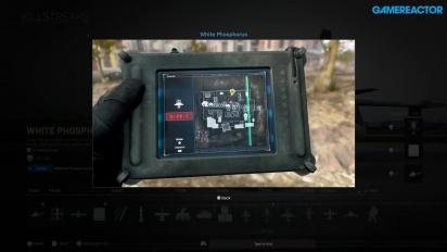 Call of Duty: Modern Warfare - Killstreaks