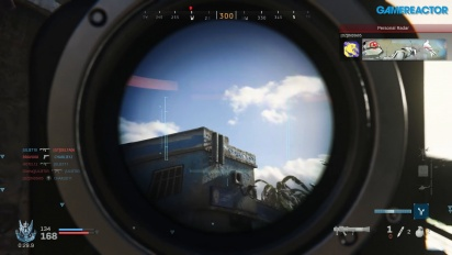 Call of Duty: Modern Warfare - 10 vs. 10 Gameplay (Part#2)
