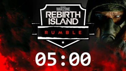 Call of Duty: Warzone - Rebirth Island Rumble