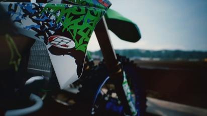 MXGP PRO - Launch Trailer