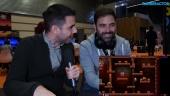 Eternum Ex - Bernardo Hernández Interview