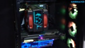 MSI - PAX Booth Tour