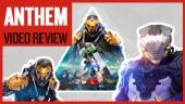 Anthem - Videoreview