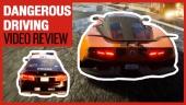 Dangerous Driving - Videoreview