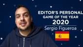 Gamereactor Editor Personal GOTY 2020 - Sergio Figueroa (Spain)