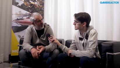 The Crew 2 - Julien Hummer Interview