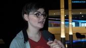 Assassin's Creed Odyssey - Melissa MacCoubrey Interview