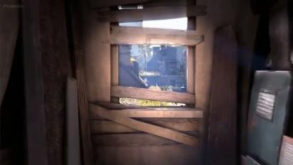 Dying Light 2 - E3 2019 Gameplay Trailer