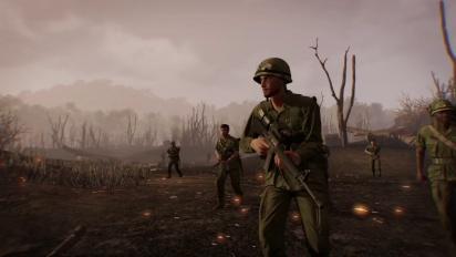 Rising Storm 2: Vietnam - E3 2015 Announcement Trailer