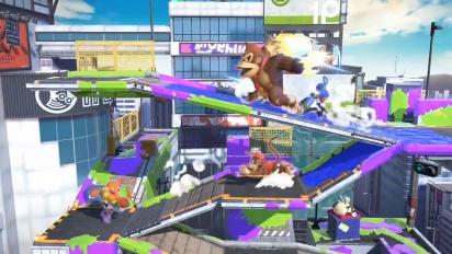 Super Smash Bros. Ultimate - Gameplay Trailer