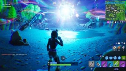 Fortnite - Season X Gameplay