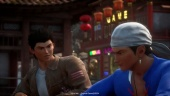 Shenmue 3 - Launch Trailer 'The Story goes on'