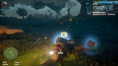 Yonder: The Cloud Catcher Chronicles - Gameplay