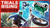 Trials Rising - Videoreview