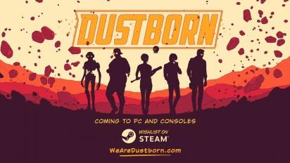 Dustborn - Teaser Trailer