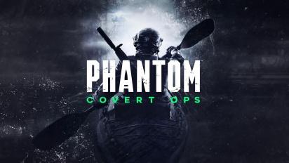 Phantom: Covert Ops - Launch Trailer