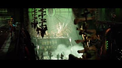 Necromunda: Hired Gun - Opening Cinematic