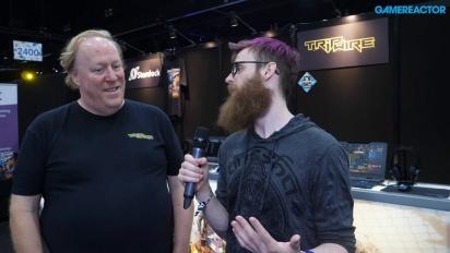 Tripwire Interactive - Mike Schmitt Interview