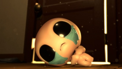 The Binding of Isaac - Repentance Release Date Trailer