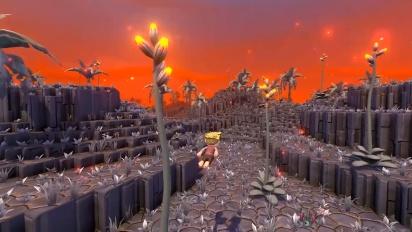 Portal Knights - Creator's Update Trailer