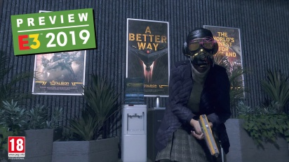 Watch Dogs Legion - E3 Preview