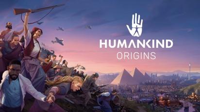 Humankind - Developer's Diary: Origins