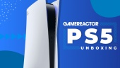 PS5 Unboxing