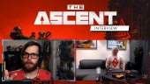 The Ascent - Arcade Berg Interview
