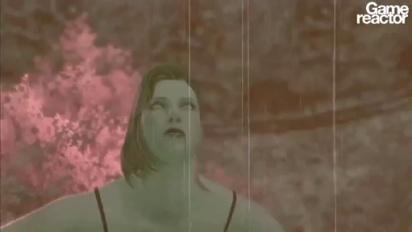 Deadly Premonition - Launch Trailer