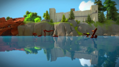 The Witness - Screenshot #2 Trailer